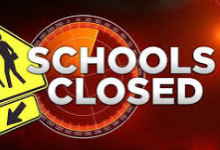 Tioga Central Schools are CLOSED for the remainder of this school year